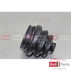 Axle shaft boot