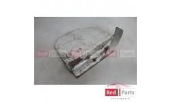 Rh bracket to secure headlamp assy