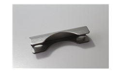 SUPPORT ECCHAPPEMENT FERRARI F430 (215058)