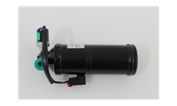 Bouteille filtrante pour sécheuse à air conditionné 348/512TR/Mondial (62655500)