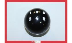 Pommeau de levier de vitesse (5+R) (100912)