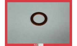 Joint cuivre 12x18 ferrari 208/308/355/328/456/512TR/550/california(10296160)