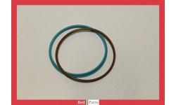Segment racleur d'huile ferrari 360/F430/575/599/612/enzo (181836)
