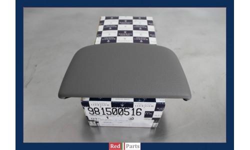 Cadre de garniture supérieur arrière Maserati (M981500516)