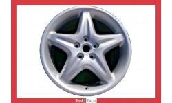 Jante arrière 10x18 Ferrari 355 (160821/R) (Reconditionné)