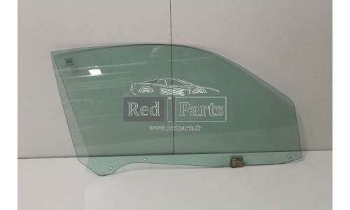 Vitre portière droite Maserati 3200/4200 (387700306/U) (Occasion)