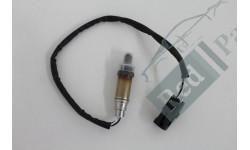 Aut.transm,gearshift knob leather