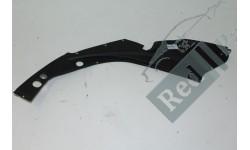 Cache gauche compartiment coffre avant Ferrari 458 (82277400/U) (Occasion)