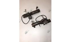 Silencieux avec valves + télécommande Ferrari 488 GTB (CAPRISTO) (02FE08703005) (844311/U) (OCCASION)